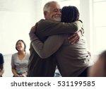 networking seminar meet ups... | Shutterstock . vector #531199585