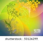 summer background  eps10   Shutterstock .eps vector #53126299