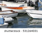 Row  Row Rowboats  A Group Of...