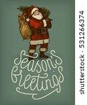 Seasons Greetings Sophisticate...