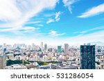 asia business concept for real... | Shutterstock . vector #531286054
