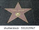hollywood  ca   december 06 ... | Shutterstock . vector #531315967