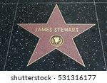 hollywood  ca   december 06 ... | Shutterstock . vector #531316177