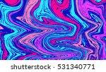vector ink texture. hand drawn...   Shutterstock .eps vector #531340771
