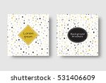 funky design. hipster... | Shutterstock .eps vector #531406609