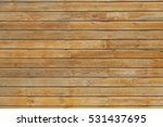 brown wooden planks | Shutterstock . vector #531437695