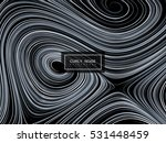 abstract artistic background... | Shutterstock .eps vector #531448459