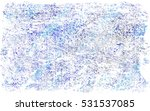 grunge texture | Shutterstock . vector #531537085