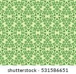 gentle romantic background for... | Shutterstock . vector #531586651
