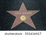 hollywood  ca   december 06 ... | Shutterstock . vector #531616417
