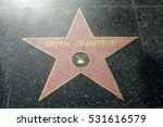 hollywood  ca   december 06 ... | Shutterstock . vector #531616579