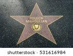 hollywood  ca   december 06 ... | Shutterstock . vector #531616984