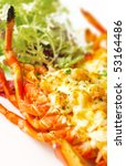 Small photo of lobster thermidor