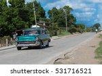 Santa Clara  Cuba   September...