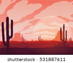 a high quality background of... | Shutterstock .eps vector #531887611