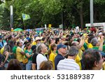 sao paulo  brazil   december 04 ... | Shutterstock . vector #531889387