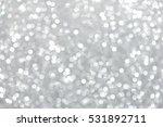 abstract bokeh background.... | Shutterstock . vector #531892711