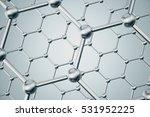 3d rendering abstract... | Shutterstock . vector #531952225