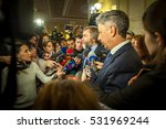 kiev  ukraine   december 08 ... | Shutterstock . vector #531969244