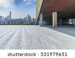 cityscape and skyline of... | Shutterstock . vector #531979651