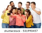 diversity  race  ethnicity ...   Shutterstock . vector #531990457