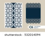 the layout of the cards in... | Shutterstock .eps vector #532014094