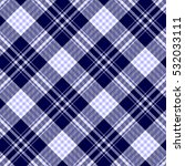 seamless plaid pattern in pale... | Shutterstock .eps vector #532033111