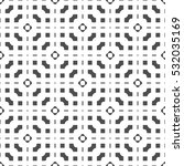 Seamless Pattern Of Squares....