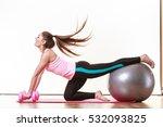 Exercise Sport Fitness Health...