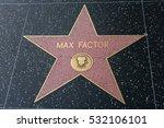 hollywood  ca   december 06 ... | Shutterstock . vector #532106101