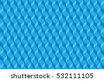 abstract background with... | Shutterstock .eps vector #532111105