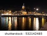 Amsterdam  North Holland The...