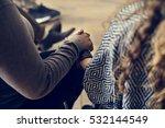 networking seminar meet ups... | Shutterstock . vector #532144549