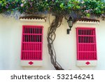 Colonial Architecture In The...