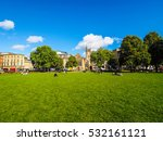 bristol  uk   circa september... | Shutterstock . vector #532161121