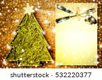background for write the... | Shutterstock . vector #532220377