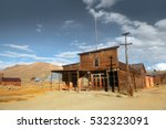 Preserved Historic Buildings I...