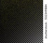 abstract trendy black... | Shutterstock .eps vector #532349884