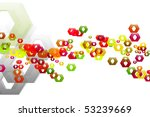 abstract background | Shutterstock . vector #53239669