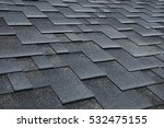 close up view on asphalt... | Shutterstock . vector #532475155