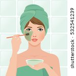stock vector illustration of a...   Shutterstock .eps vector #532541239