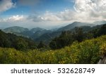 view of doi angkhang  chiangmai ... | Shutterstock . vector #532628749