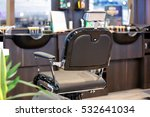 barber shop   | Shutterstock . vector #532641034