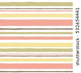 simple pattern with stripes in... | Shutterstock .eps vector #532654441