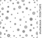 seamless pattern with...   Shutterstock .eps vector #532671601