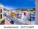 cape town  south africa   jan... | Shutterstock . vector #532712869