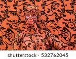 valencia spain december 02 ... | Shutterstock . vector #532762045