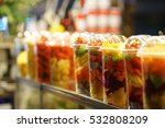 mixed fruits | Shutterstock . vector #532808209