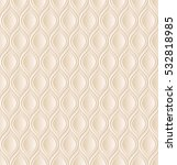 seamless wallpaper  vintage... | Shutterstock .eps vector #532818985