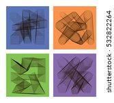 symbol abstract | Shutterstock .eps vector #532822264